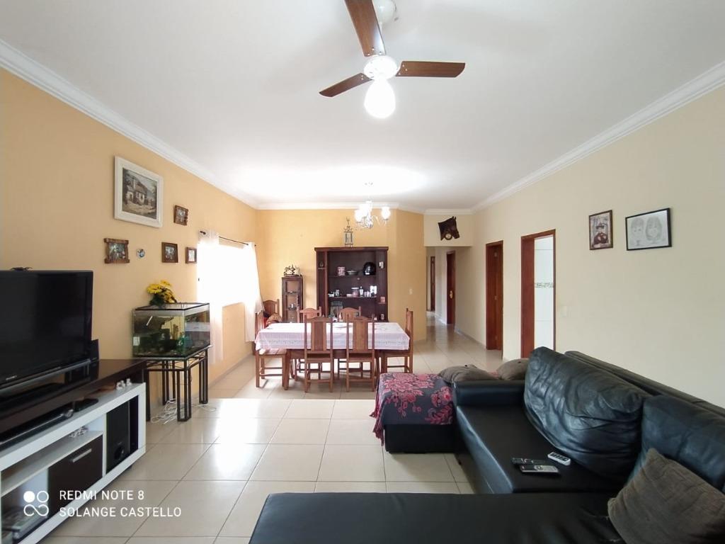 FOTO0 - Casa em Condomínio 4 quartos à venda Itatiba,SP - R$ 640.000 - VICN40069 - 1