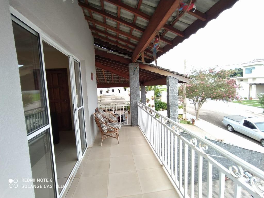 FOTO17 - Casa em Condomínio 4 quartos à venda Itatiba,SP - R$ 640.000 - VICN40069 - 19
