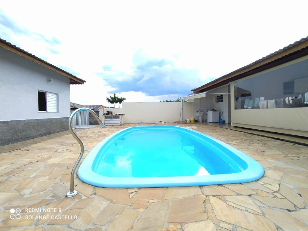 FOTO6 - Casa em Condomínio 4 quartos à venda Itatiba,SP - R$ 640.000 - VICN40069 - 8