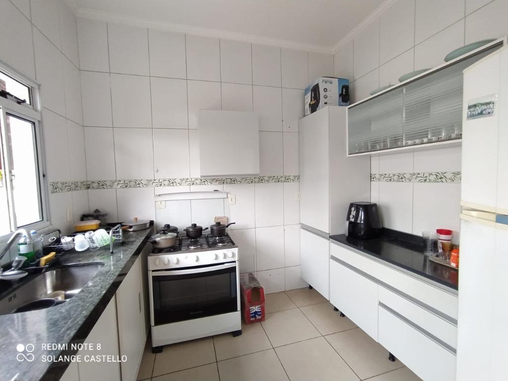 FOTO8 - Casa em Condomínio 4 quartos à venda Itatiba,SP - R$ 640.000 - VICN40069 - 10