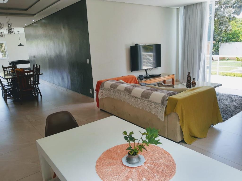 FOTO1 - Casa em Condomínio 8 quartos à venda Itatiba,SP - R$ 2.500.000 - VICN80001 - 3
