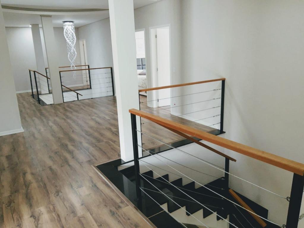 FOTO10 - Casa em Condomínio 8 quartos à venda Itatiba,SP - R$ 2.500.000 - VICN80001 - 12