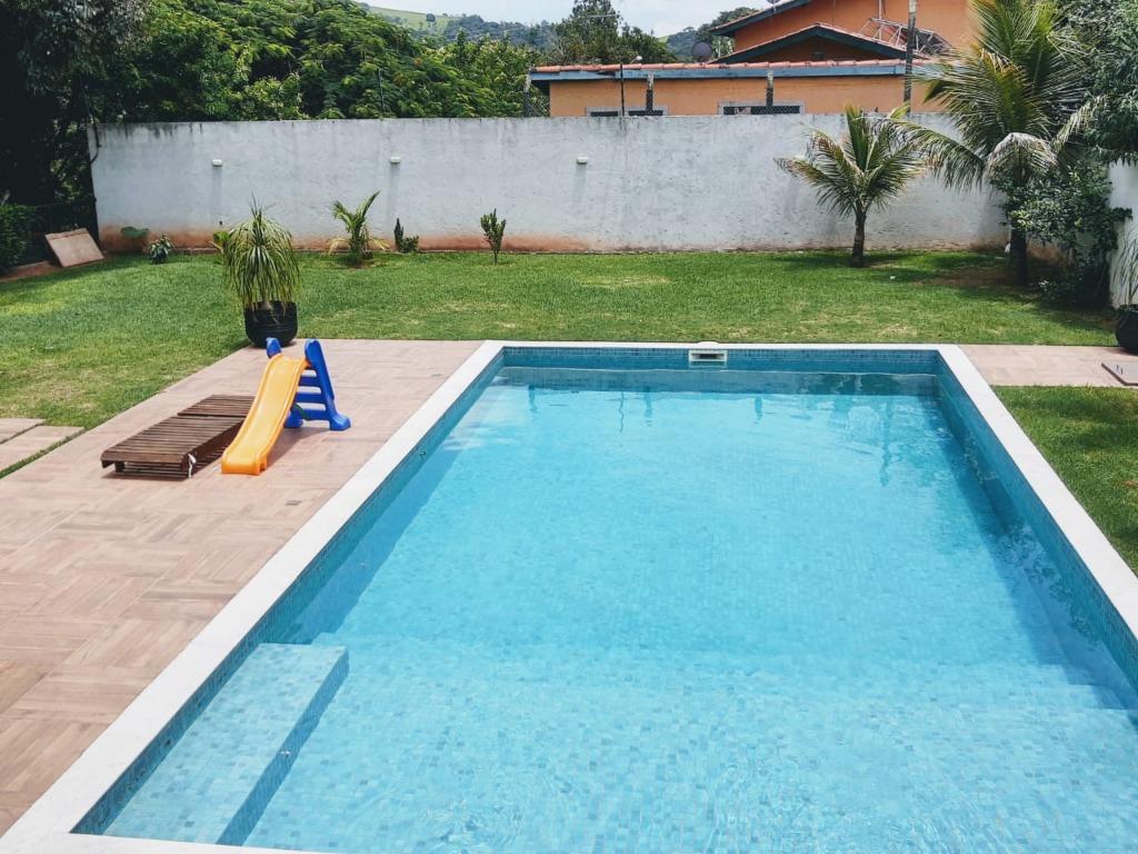 FOTO12 - Casa em Condomínio 8 quartos à venda Itatiba,SP - R$ 2.500.000 - VICN80001 - 14
