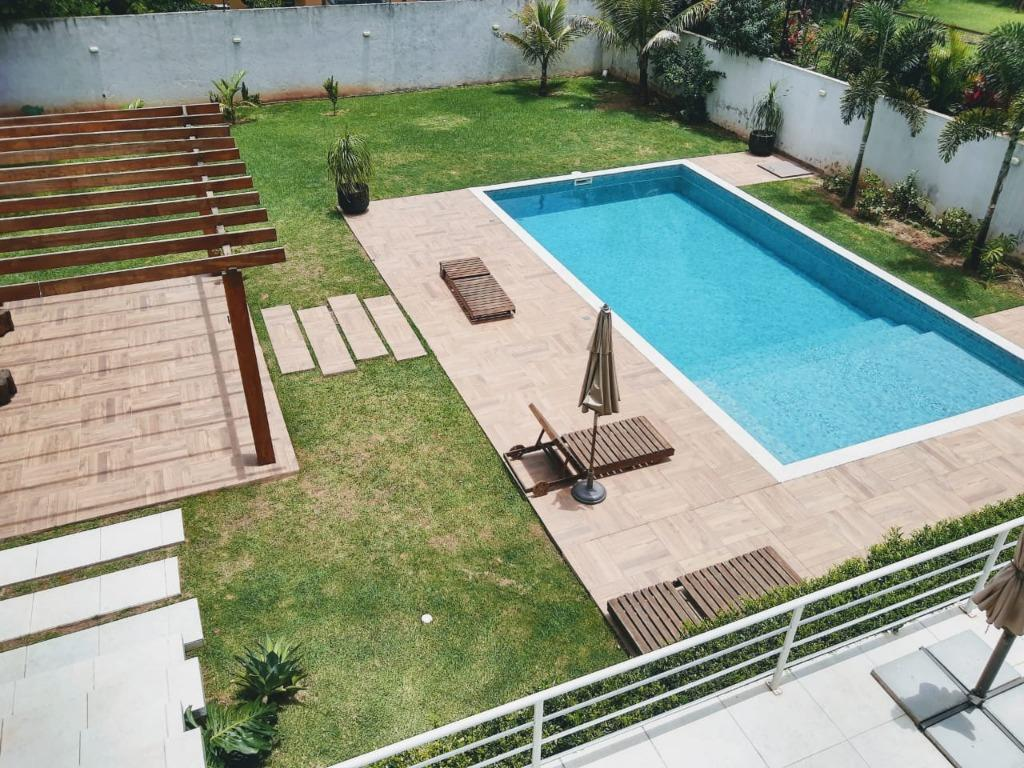 FOTO15 - Casa em Condomínio 8 quartos à venda Itatiba,SP - R$ 2.500.000 - VICN80001 - 17