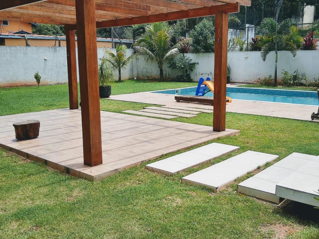 FOTO17 - Casa em Condomínio 8 quartos à venda Itatiba,SP - R$ 2.500.000 - VICN80001 - 19