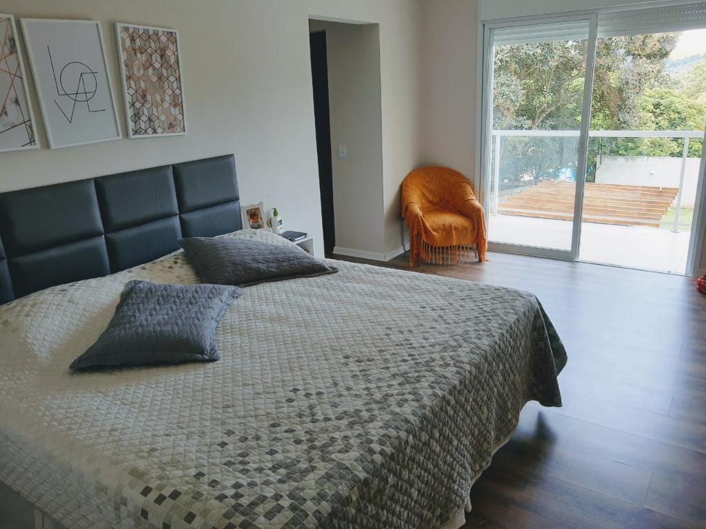 FOTO18 - Casa em Condomínio 8 quartos à venda Itatiba,SP - R$ 2.500.000 - VICN80001 - 20