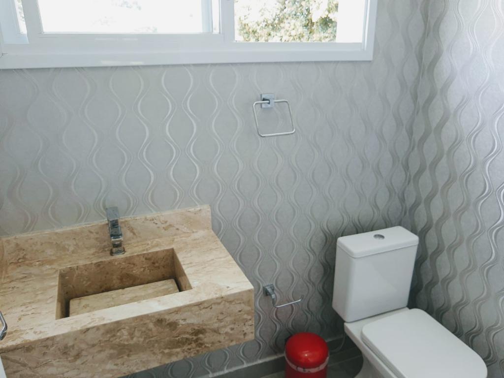 FOTO22 - Casa em Condomínio 8 quartos à venda Itatiba,SP - R$ 2.500.000 - VICN80001 - 24