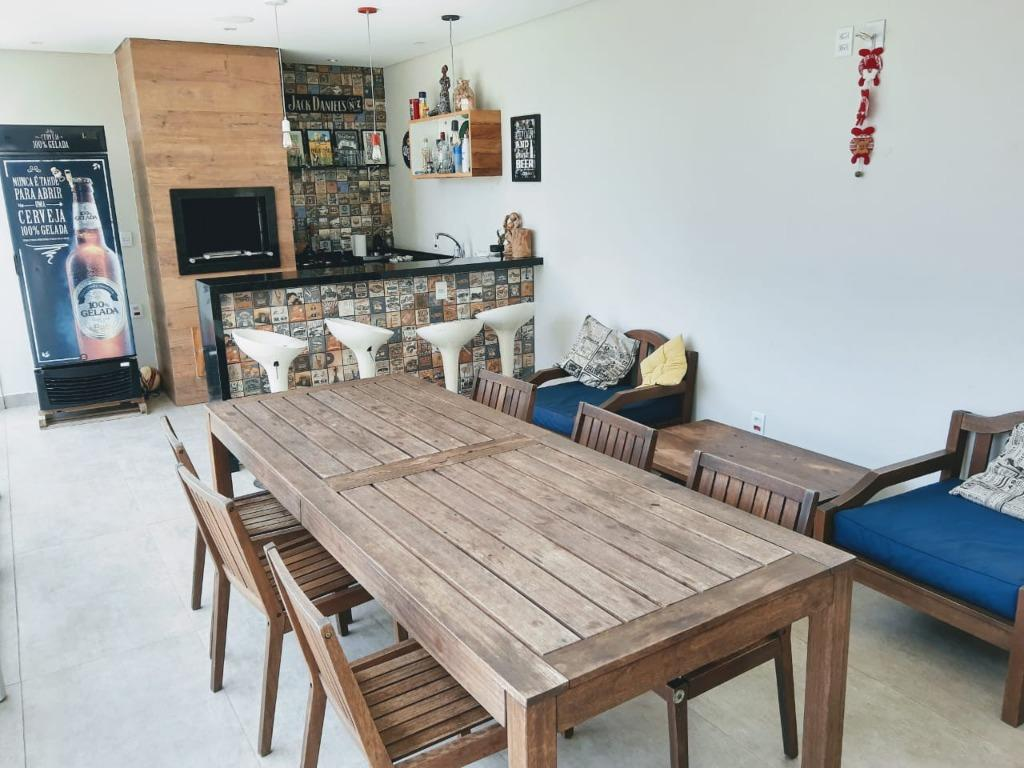FOTO24 - Casa em Condomínio 8 quartos à venda Itatiba,SP - R$ 2.500.000 - VICN80001 - 26