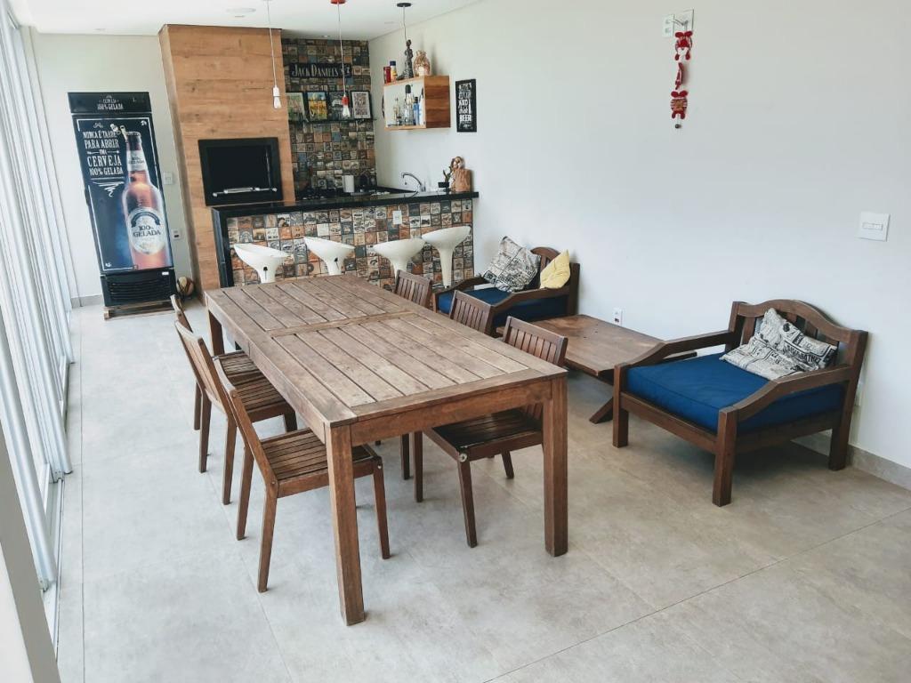 FOTO26 - Casa em Condomínio 8 quartos à venda Itatiba,SP - R$ 2.500.000 - VICN80001 - 28