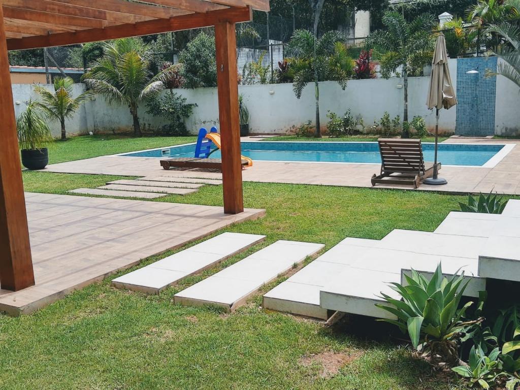 FOTO3 - Casa em Condomínio 8 quartos à venda Itatiba,SP - R$ 2.500.000 - VICN80001 - 5