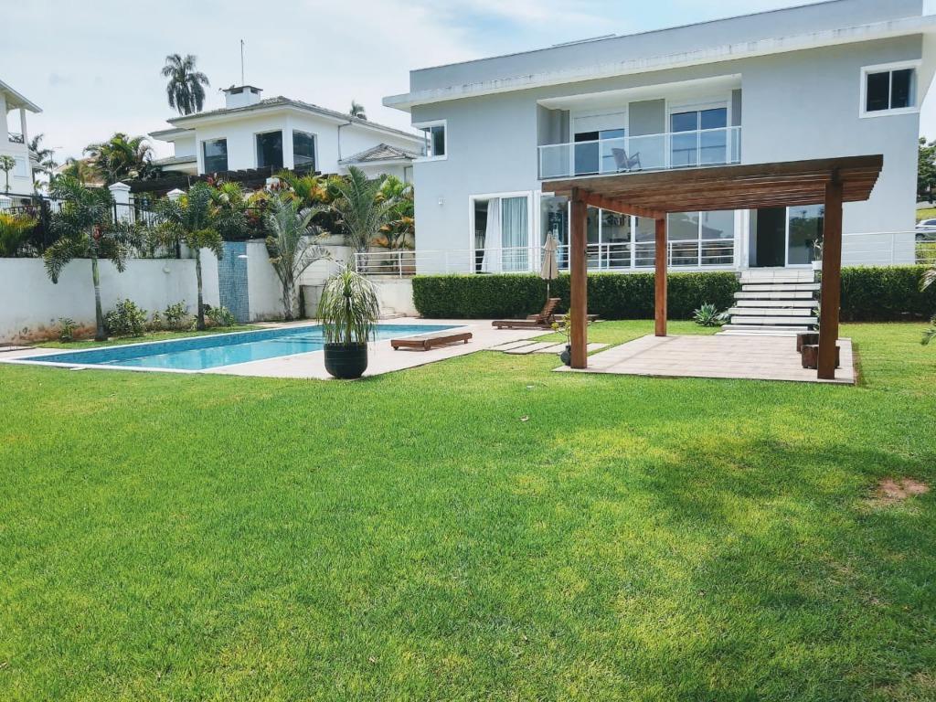 FOTO4 - Casa em Condomínio 8 quartos à venda Itatiba,SP - R$ 2.500.000 - VICN80001 - 6