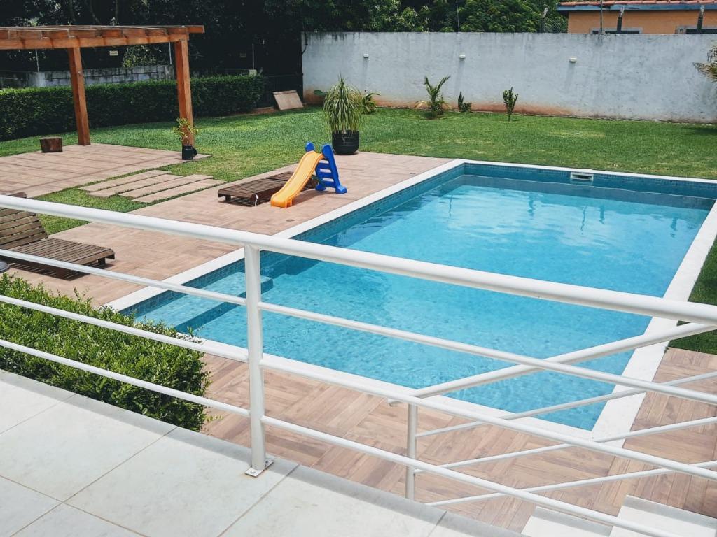 FOTO6 - Casa em Condomínio 8 quartos à venda Itatiba,SP - R$ 2.500.000 - VICN80001 - 8