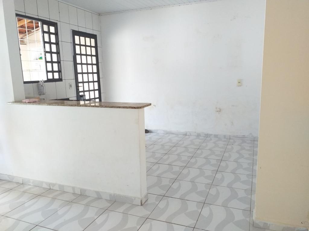 FOTO0 - Casa 2 quartos à venda Itatiba,SP - R$ 400.000 - CA2362 - 1