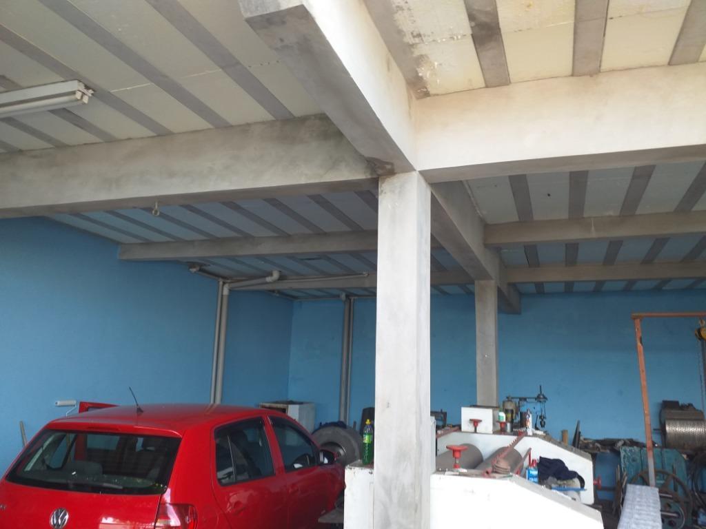 FOTO1 - Casa 2 quartos à venda Itatiba,SP - R$ 400.000 - CA2362 - 3