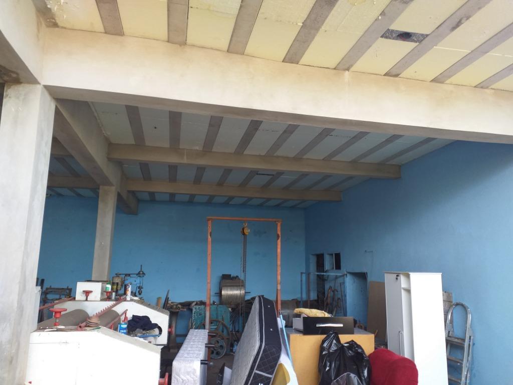 FOTO2 - Casa 2 quartos à venda Itatiba,SP - R$ 400.000 - CA2362 - 4