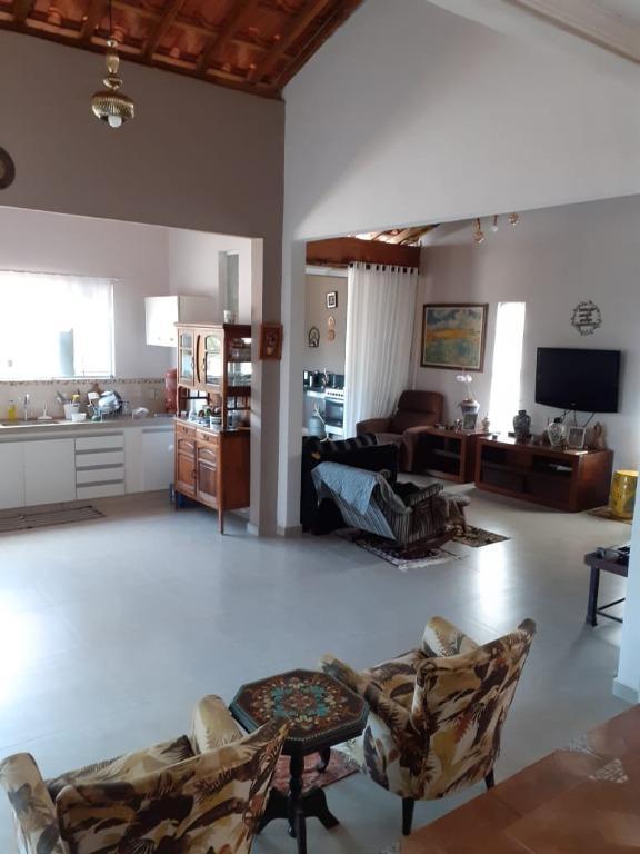 FOTO0 - Casa em Condomínio 2 quartos à venda Itatiba,SP - R$ 390.000 - VICN20011 - 1