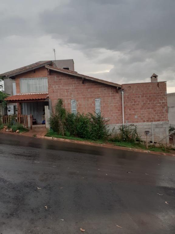 FOTO1 - Casa em Condomínio 2 quartos à venda Itatiba,SP - R$ 390.000 - VICN20011 - 3