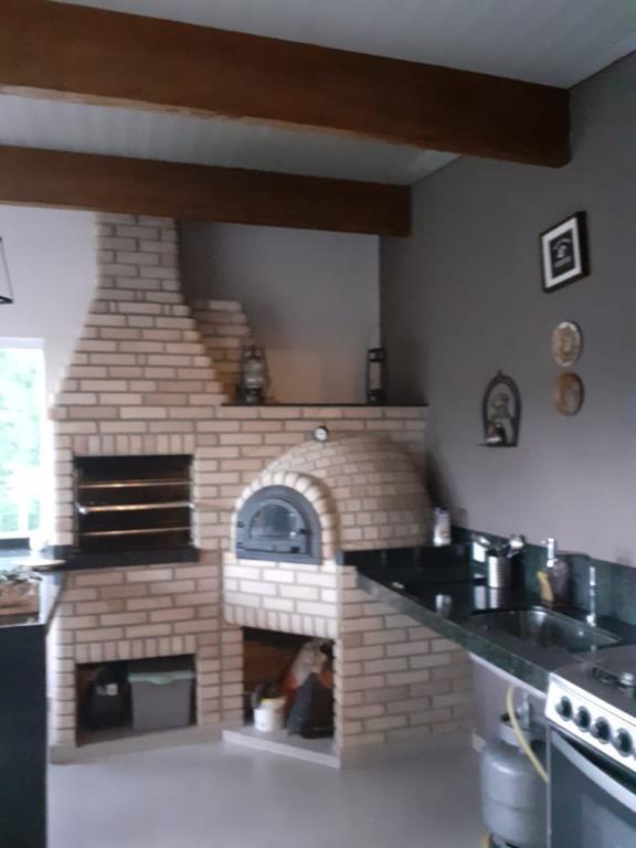 FOTO10 - Casa em Condomínio 2 quartos à venda Itatiba,SP - R$ 390.000 - VICN20011 - 12