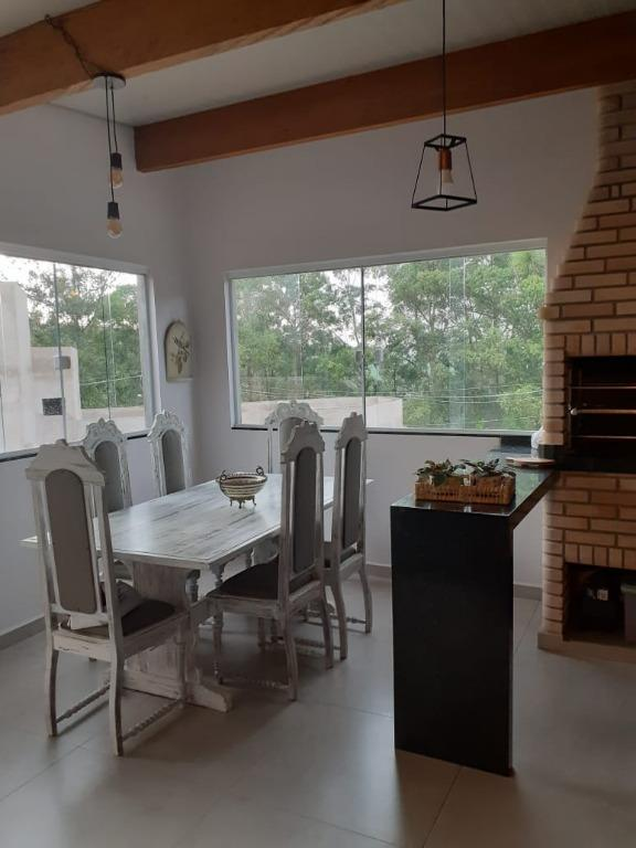 FOTO16 - Casa em Condomínio 2 quartos à venda Itatiba,SP - R$ 390.000 - VICN20011 - 18
