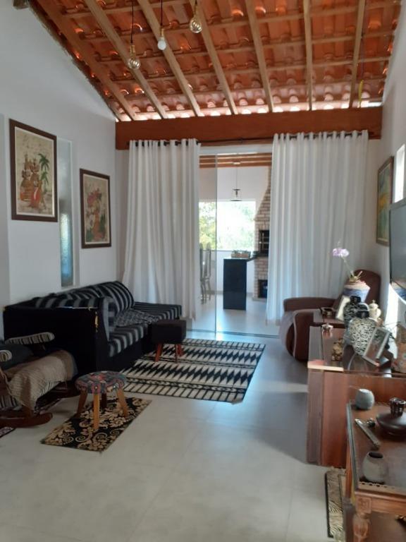 FOTO21 - Casa em Condomínio 2 quartos à venda Itatiba,SP - R$ 390.000 - VICN20011 - 23