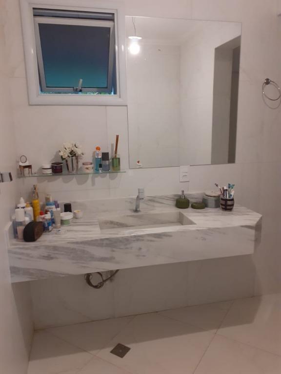 FOTO4 - Casa em Condomínio 2 quartos à venda Itatiba,SP - R$ 390.000 - VICN20011 - 6
