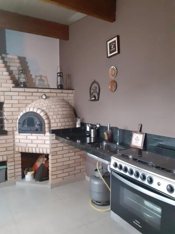 FOTO6 - Casa em Condomínio 2 quartos à venda Itatiba,SP - R$ 390.000 - VICN20011 - 8