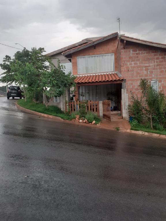 FOTO8 - Casa em Condomínio 2 quartos à venda Itatiba,SP - R$ 390.000 - VICN20011 - 10