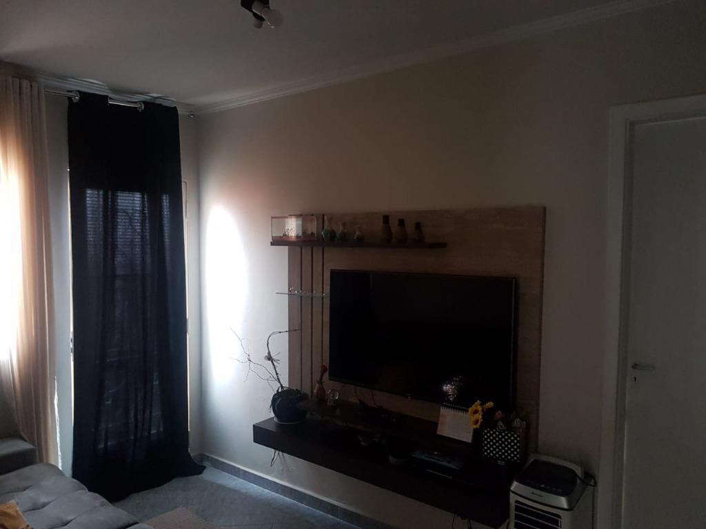 FOTO1 - Casa 2 quartos à venda Itatiba,SP - R$ 280.000 - CA2367 - 3