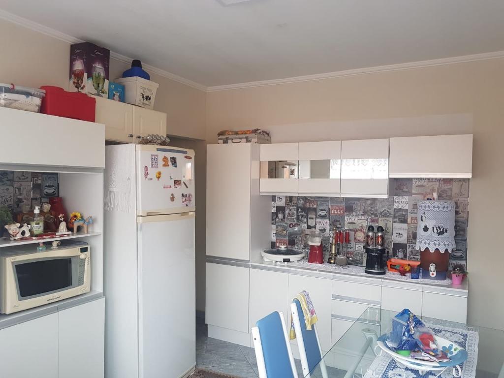 FOTO2 - Casa 2 quartos à venda Itatiba,SP - R$ 280.000 - CA2367 - 4