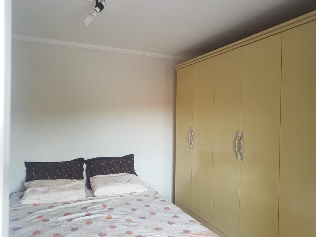 FOTO3 - Casa 2 quartos à venda Itatiba,SP - R$ 280.000 - CA2367 - 5