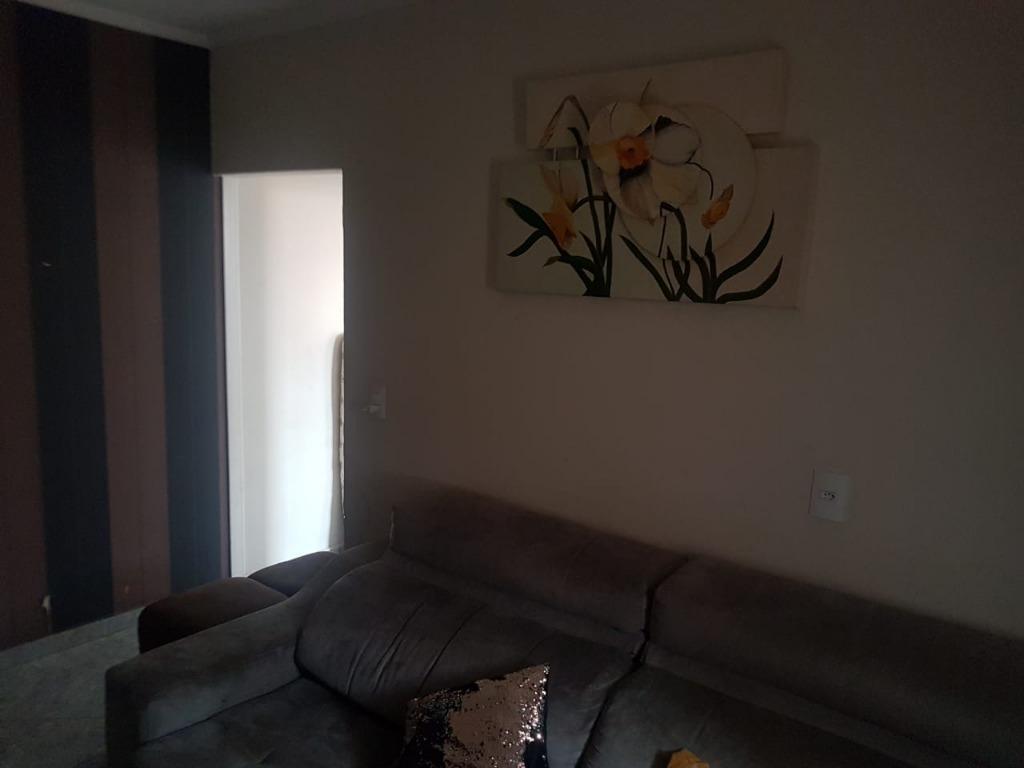 FOTO5 - Casa 2 quartos à venda Itatiba,SP - R$ 280.000 - CA2367 - 7