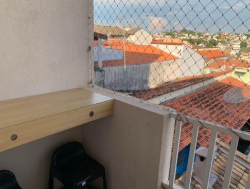 FOTO1 - Casa 3 quartos à venda Itatiba,SP - R$ 370.000 - CA2380 - 3