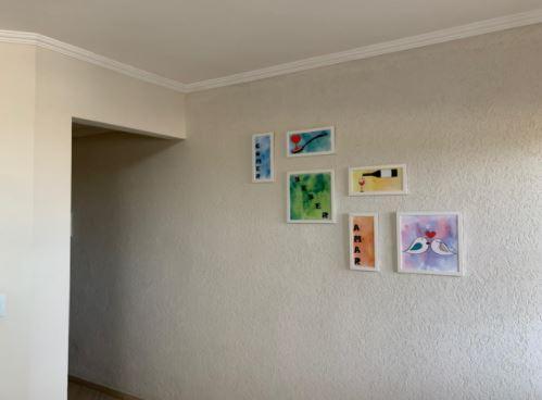 FOTO12 - Casa 3 quartos à venda Itatiba,SP - R$ 370.000 - CA2380 - 14