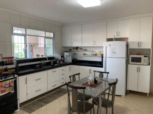 FOTO14 - Casa 3 quartos à venda Itatiba,SP - R$ 370.000 - CA2380 - 16