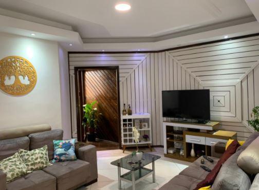 FOTO17 - Casa 3 quartos à venda Itatiba,SP - R$ 370.000 - CA2380 - 19
