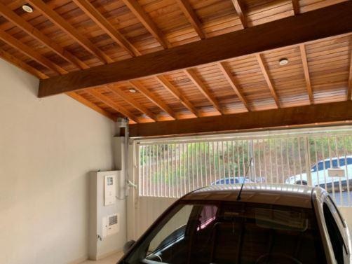 FOTO18 - Casa 3 quartos à venda Itatiba,SP - R$ 370.000 - CA2380 - 20