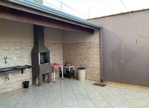 FOTO19 - Casa 3 quartos à venda Itatiba,SP - R$ 370.000 - CA2380 - 21