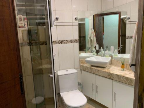 FOTO27 - Casa 3 quartos à venda Itatiba,SP - R$ 370.000 - CA2380 - 29
