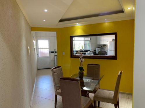 FOTO28 - Casa 3 quartos à venda Itatiba,SP - R$ 370.000 - CA2380 - 30