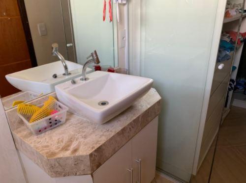 FOTO5 - Casa 3 quartos à venda Itatiba,SP - R$ 370.000 - CA2380 - 7