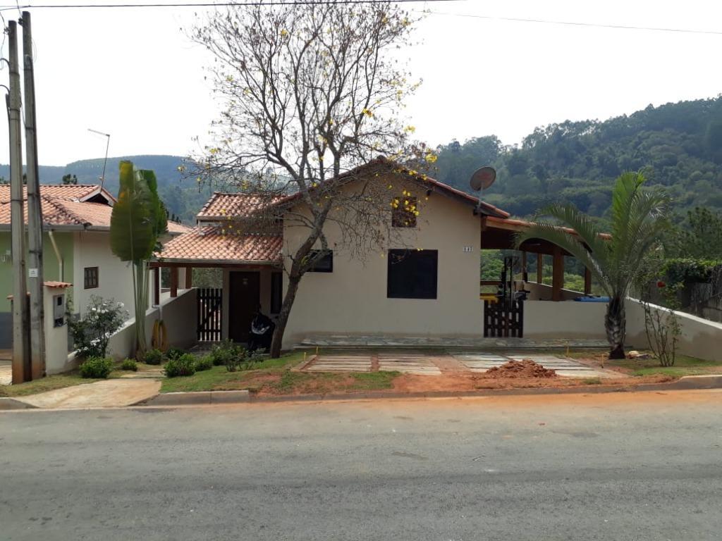 FOTO10 - Casa em Condomínio 2 quartos à venda Itatiba,SP - R$ 540.000 - VICN20009 - 12