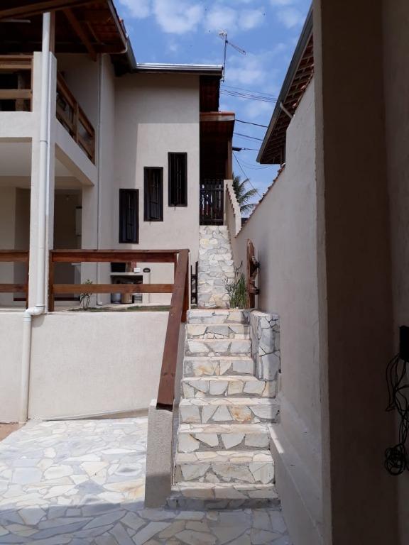 FOTO14 - Casa em Condomínio 2 quartos à venda Itatiba,SP - R$ 540.000 - VICN20009 - 16