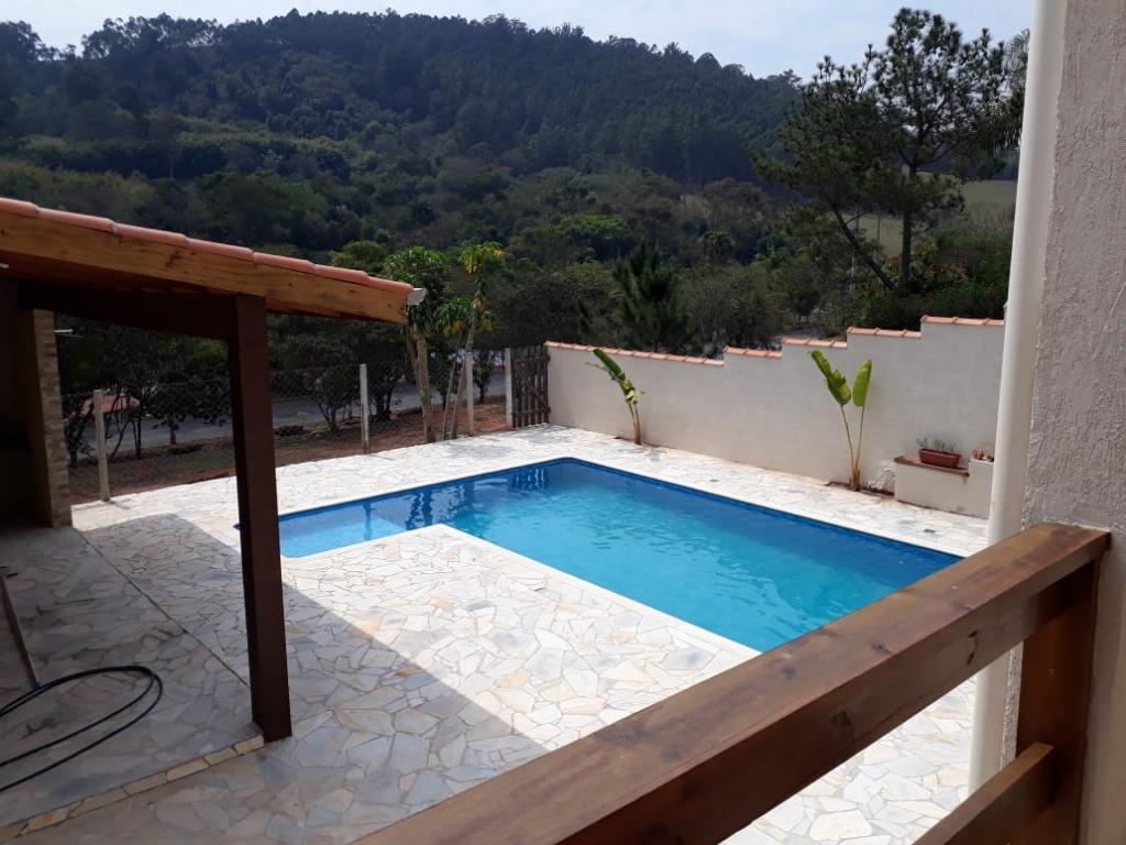 FOTO15 - Casa em Condomínio 2 quartos à venda Itatiba,SP - R$ 540.000 - VICN20009 - 17