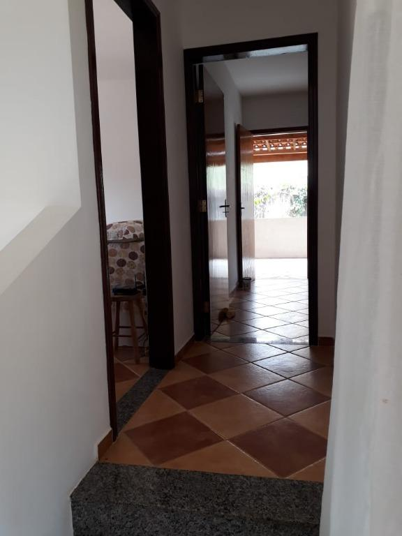 FOTO4 - Casa em Condomínio 2 quartos à venda Itatiba,SP - R$ 540.000 - VICN20009 - 6