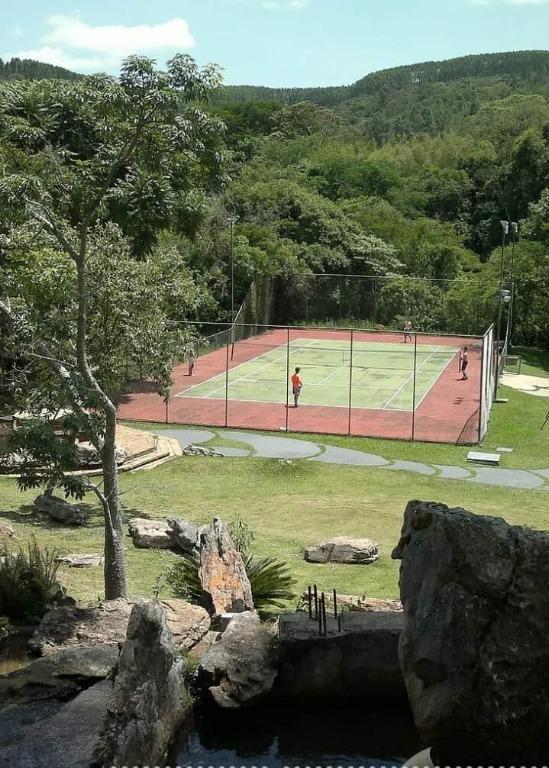 FOTO9 - Casa em Condomínio 2 quartos à venda Itatiba,SP - R$ 540.000 - VICN20009 - 11