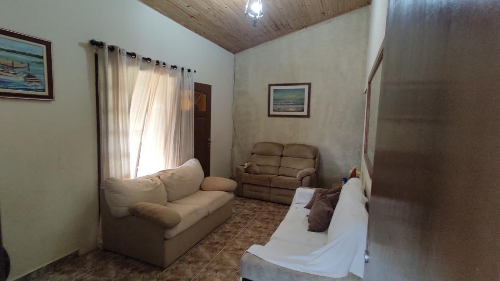 FOTO0 - Casa em Condomínio 3 quartos à venda Itatiba,SP - R$ 700.000 - VICN30111 - 1