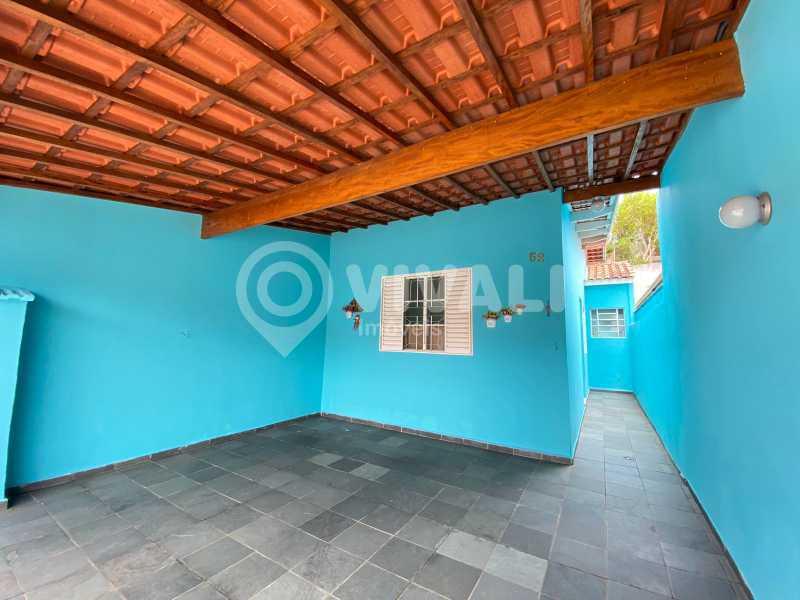 86ad1f89-ecc4-4c60-a374-d603b0 - Casa 3 quartos à venda Itatiba,SP - R$ 330.000 - CA2392 - 1
