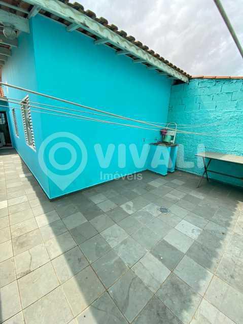 7768ed5e-c3e9-48ee-a539-f9a3aa - Casa 3 quartos à venda Itatiba,SP - R$ 330.000 - CA2392 - 18