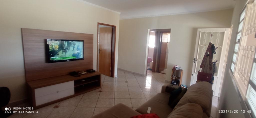 FOTO0 - Casa 3 quartos à venda Itatiba,SP - R$ 415.000 - CA2396 - 1