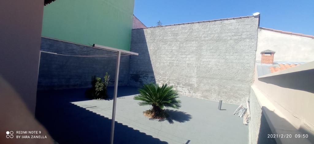 FOTO10 - Casa 3 quartos à venda Itatiba,SP - R$ 415.000 - CA2396 - 12
